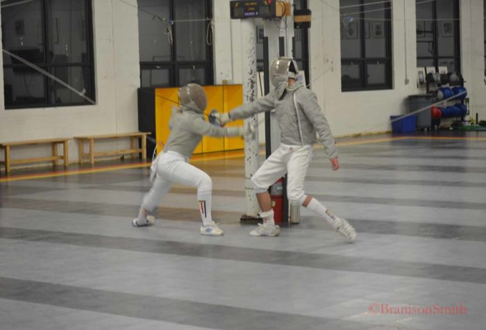 Fencing Academy of Philadelphia – Building Champions Since 1989!