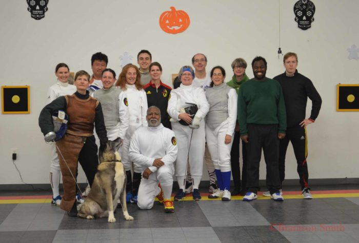Fencing Academy Of Philadelphia Building Champions Since