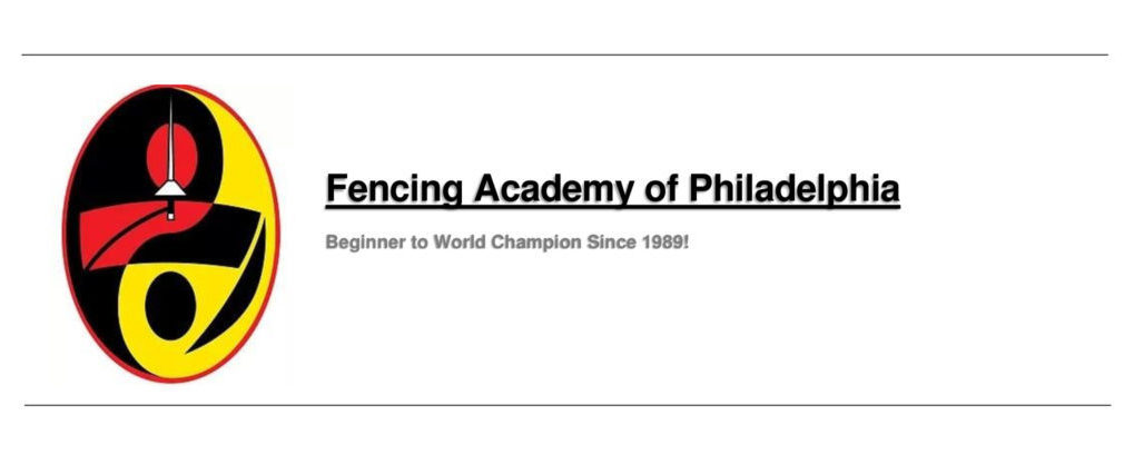 Fencing Academy of Philadelphia