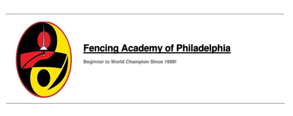 Fencing Academy of Philadelphia